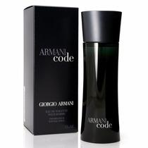 Perfume Masculino Armani Code Giorgio Armani 125ml