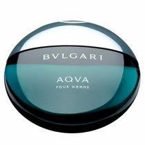 Perfume Bvlgari Aqva Pour Homme Masc Edt 100ml Frete Grátis