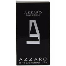 Perfume Azzaro Pour Homme Masculino Importado 50ml