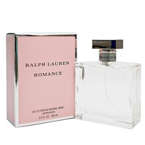 Perfume Ralph Lauren Romance Feminino Edp Decant Amostra 5ml