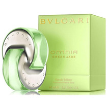 Decant Bvlgari Omnia Green Jade Edt 5 Ml