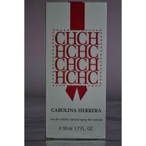 Perfume Importado Feminino Carolina Herrera 50ml
