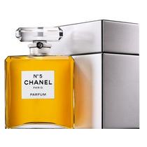 Chanel Nº 5 Feminino Eau De Parfum (50ml)