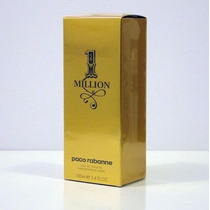 Perfume One Million Paco Rabanne 200ml Importado Original
