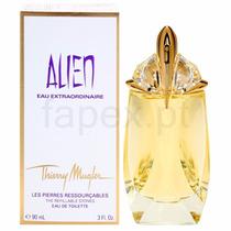 Perfume Alien Eau Extraordinaire Feminino 90ml Recarregável!
