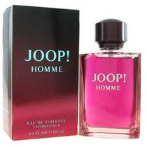 Perfume Masculino Joop ! Homme 125ml Importado Usa