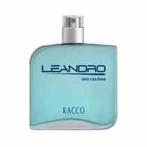 Perfume Masculino - Colônia Leandro - Racco - 100ml