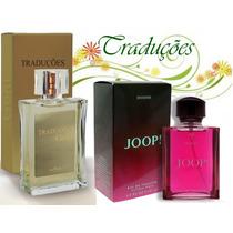 Perfume Joop! Homme Masculino Traduções Gold Hinode 100ml