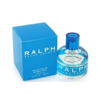 Ralph Lauren Tradicional Edt Feminino - 50 Ml