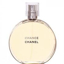 Perfume Chance Chanel Eau De Toilette 100ml