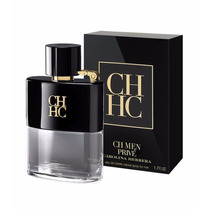 Perfume Carolina Herrera Ch Men Privé 50ml | 100% Original
