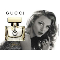 Perfume Importado Gucci Premiere Feminino 75ml Original