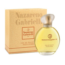 Perfume Nazareno Gabrielli Feminino 100ml