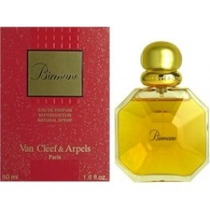 Van Cleef & Arpels Birmane Eau De Parfum 50 Ml Spray