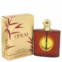 Opium Yves Saint Laurent Feminino Eau De Parfum 50ml