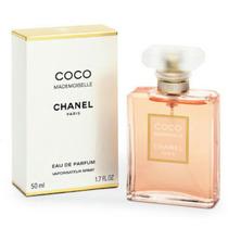 Perfume Chanel Coco Mademoiselle Feminino 50nl - Eau De Parf
