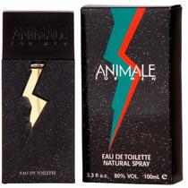 Perfume Masculino Animale For Men 100ml Lacrado Importado
