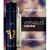 Perfume Import. Original Up! Versailles Masculin 50ml+brinde