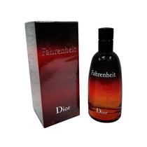 Perfume Fahrenheit Masc 100ml Original - Até 12x