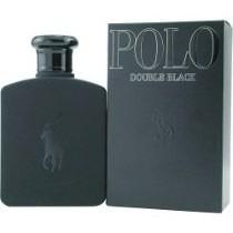 Polo Double Black Masculino Eau De Toilette 30ml