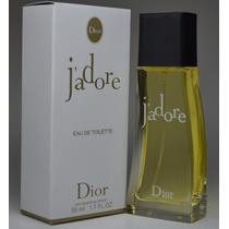 Perfume Jadore Parfum Cristian Dior 50ml Fem. Frete Grátis