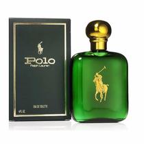 Perfume Ralph Lauren Polo Verde Green Edt Masculino 59ml