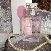 Amostra/decante Perfume Dior Forever And Ever Edt