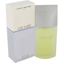 Perfume Issey Miyake L´eau D´issey Pour Homme