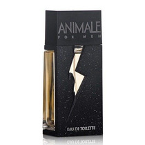 Perfume Animale For Men Edt Masculino Animale 100ml - Tester