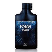 Perfume Natura Kaiak Pulso Masculino 100ml