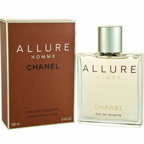 Perfume Masculino Chanel Allure Homme Edt 100ml ** Original