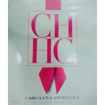 Ch Feminino Eau De Toilette Carolina Herrera 30ml