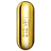 Perfume 212 Vip Fem - 212 Vip Feminino Eau De Parfum 80ml