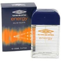 Umbro Energy Eau De Toilette 100ml -original