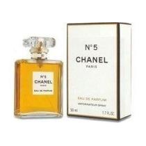 Perfume Chanel N° 5 Eau De Parfum Feminino 50ml