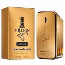 Perfume Paco Rabanne 1 Million Intense - Masculino 50ml