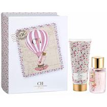 Coffret Perfume Ch L