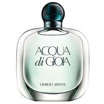 Perfume Acqua Di Gioia Edp Feminino 100ml Giorgio Armani