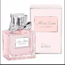Perfume Feminino Miss Dior Eau Toilette 100 Ml Original
