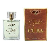 Perfume Masculino Cuba Gold 100ml - Inspiração Le Male