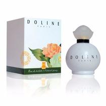 Perfume Doline In Paris Feminino 100ml - Nina Presentes