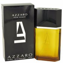 Original Perfume Azzaro 100ml Pour Homme Eau De Toiilette