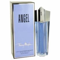 Angel Refillable Feminino Eau De Parfum Thierry Mugler 100ml
