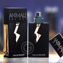 Perfume Animale For Men Masculino Tester Edt 100ml Original