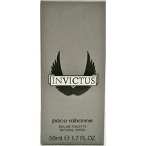 Perfume Invictus Paco Rabanne 50ml - Compre Agora Promoção