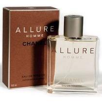 Allure Pour Homme Eau De Toilette 100ml Chanel
