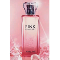 Perfume Pink Diamonds Mary Kay