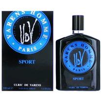 Perfume Udv Sport 100ml Varens Homme Ulric De Varens Orig.!!