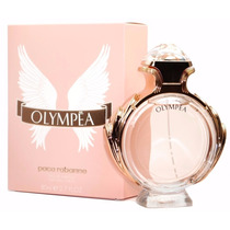 Perfume Feminino Paco Rabanne Olympéa Edp 80ml Tester