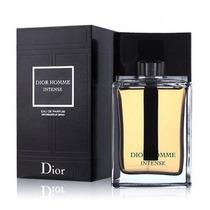 Perfume Dior Homme Intense Edp 100ml Masculino Frete Grátis.